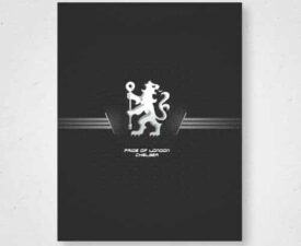 Poster-Chesea-black